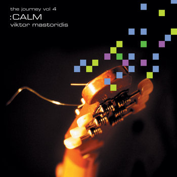 The Journey vol.4: CALM (World Of Music Quatrology) cover art