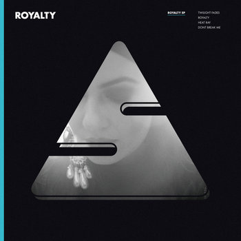 Royalty EP cover art