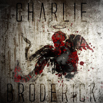 Charlie Broderick's January Mix cover art