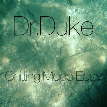 Chilling Made Easy cover art