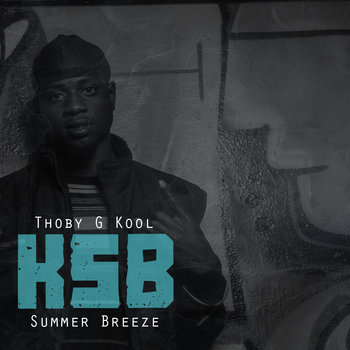 Kool Summer Breeze #KSB cover art