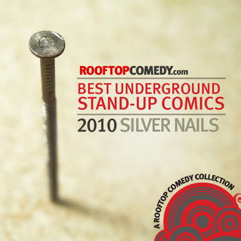 Silver Nails 2010 cover art