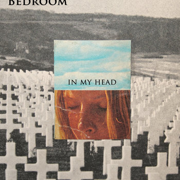 In my Head(single) cover art