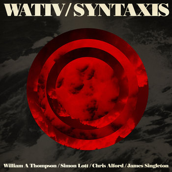 Syntaxis cover art