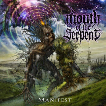 Manifest cover art