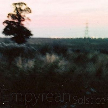 Empyrean - Solstice EP (WARMINAL006) cover art