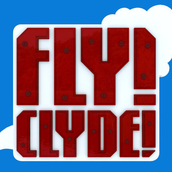 Fly! Clyde! cover art