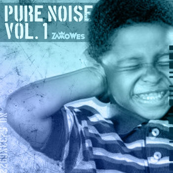 Pure Noise Vol. 1 cover art