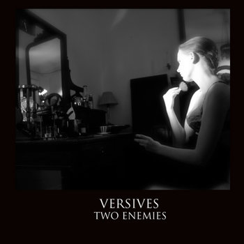 Two Enemies cover art