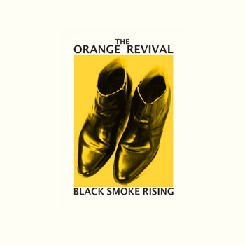 Black Smoke Rising cover art