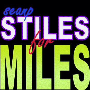 Stiles for Miles cover art