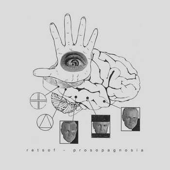 Prosopagnosia cover art