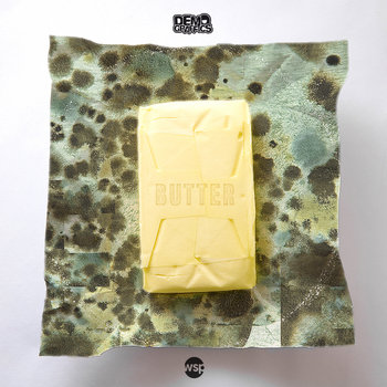 Butter EP cover art