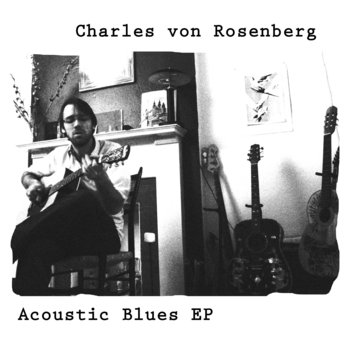 Acoustic Blues cover art