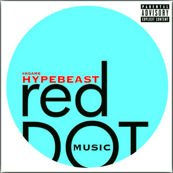Red Dot Music cover art