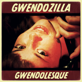 Gwendolesque EP cover art