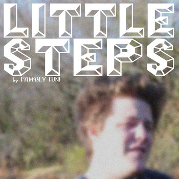 Little Steps cover art