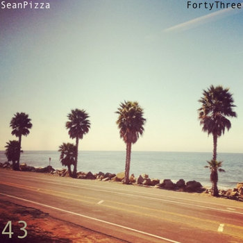 FortyThree [43] cover art