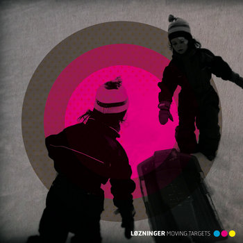 MOVING TARGETS cover art