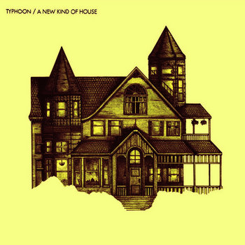 A New Kind of House cover art