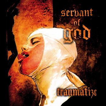 Servant Of God cover art