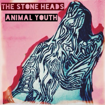 Animal Youth EP cover art