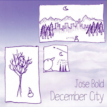 December City cover art