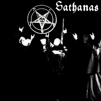 Sathanas cover art