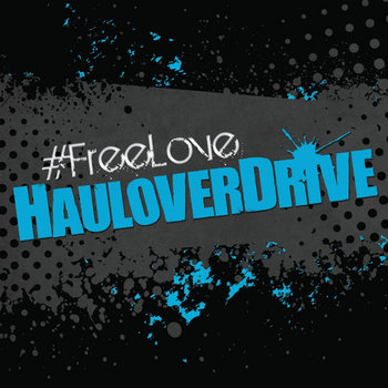 #FreeLove cover art