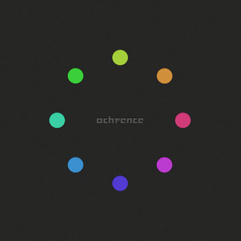 ochrence cover art