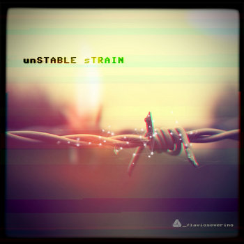 unSTABLE sTRAIN cover art