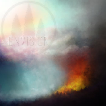 Envision cover art