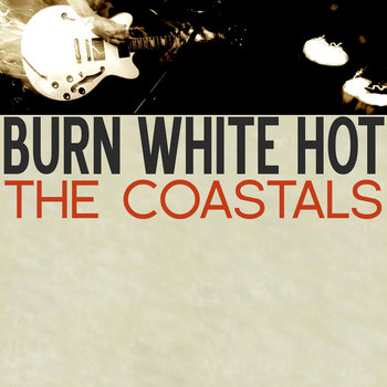 Burn White Hot cover art
