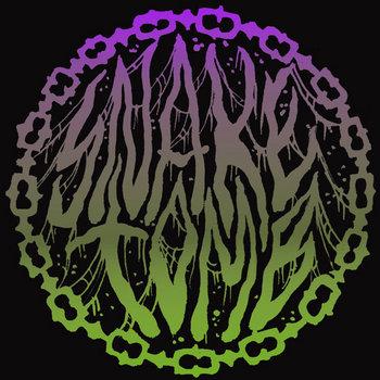 Snake Tomb cover art