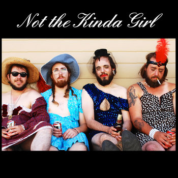 Not The Kinda Girl cover art