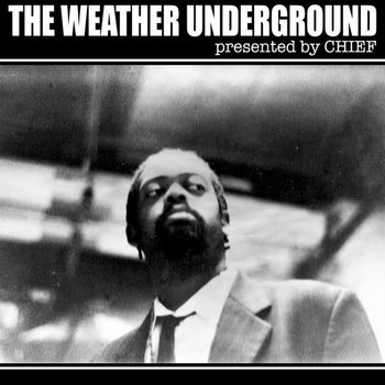 The Weather Underground cover art