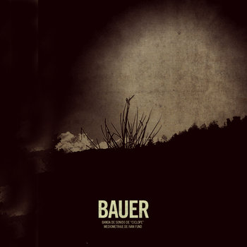 Ciclope - Bauer cover art