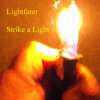 Strike a Light cover art