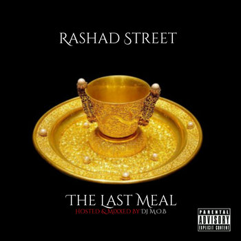 The Last Meal (Album Version) cover art