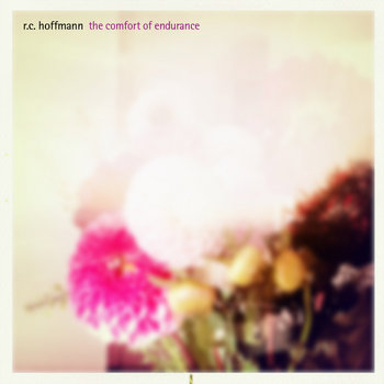 The Comfort Of Endurance (EP) cover art