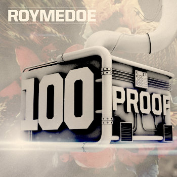 100 PROOF cover art