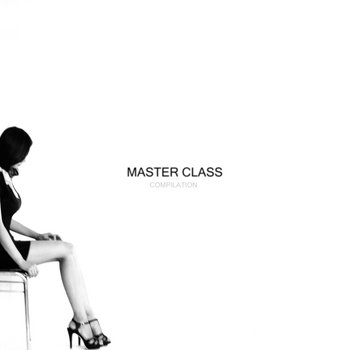 MasterClass Free Compilation Album. cover art