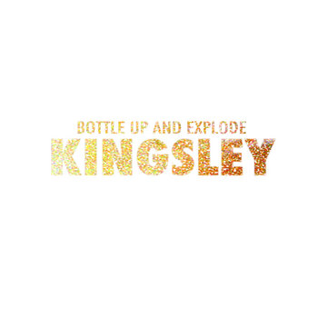Kingsley [Deluxe Edition] cover art