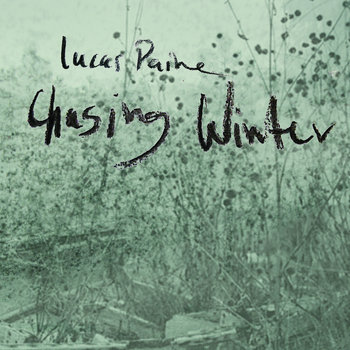 Chasing Winter EP cover art