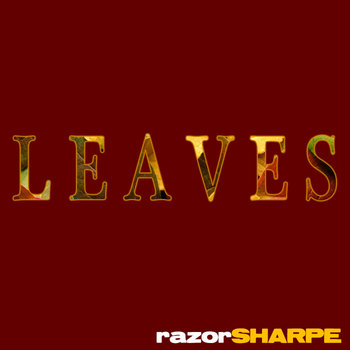 Leaves cover art