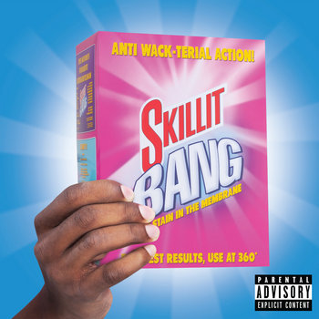 SKILLIT BANG cover art