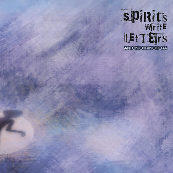 Spirits Write Letters cover art