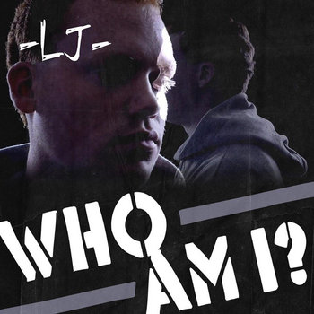 Who Am I? cover art