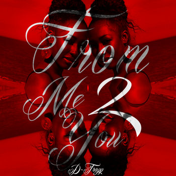 From Me To You 2 cover art