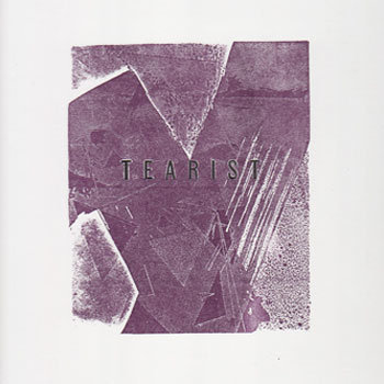TEARIST cover art